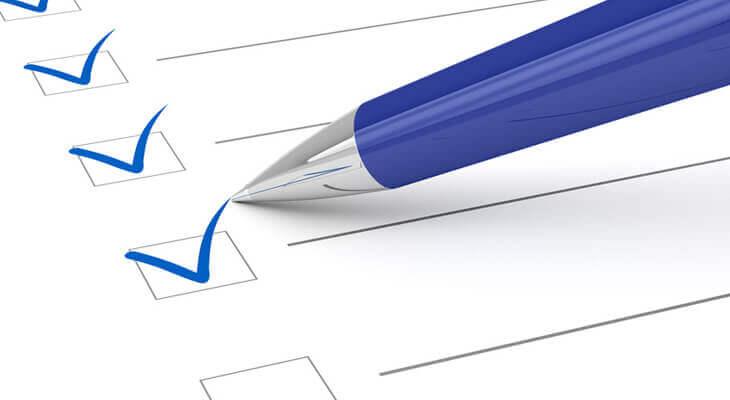 checkliste private krankenversicherung