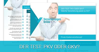 PKV oder GKV