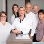 Team vom Naturheilzentrum-Hollmann