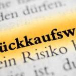 rueckkaufswert-berufsunfaehigkeitsversicherung