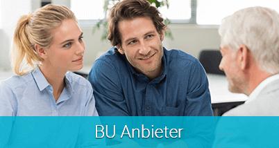 BU Anbieter