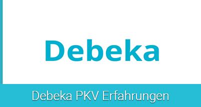 Debeka PKV