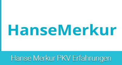 Hanse Merkur PKV